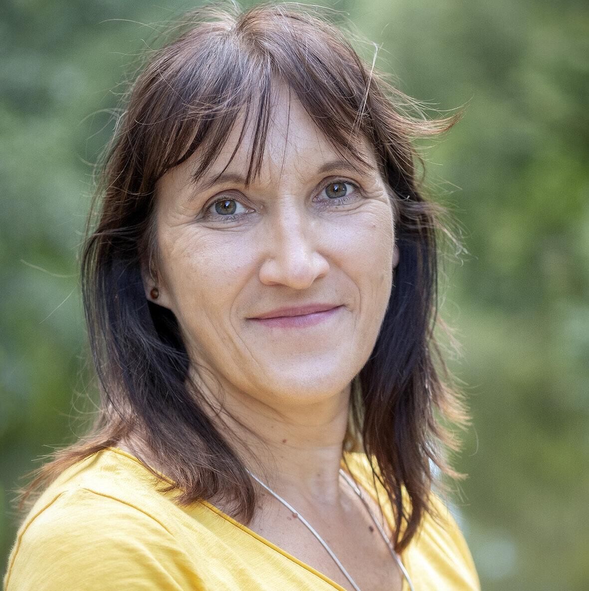 Eva Göttlein