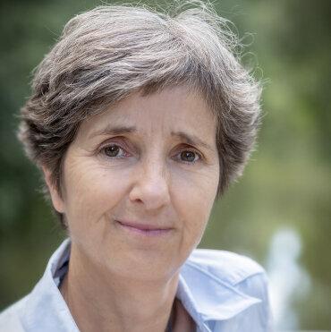 Dr. Gisela Schiller