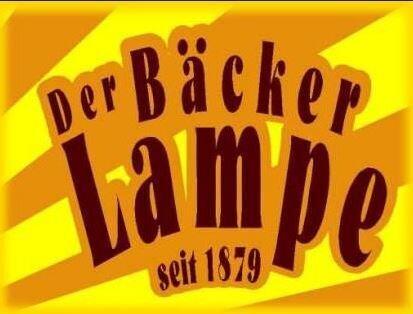 Bäcker Lampe