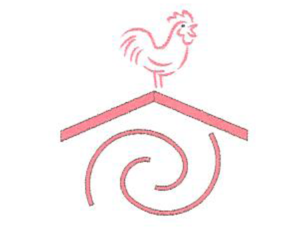 Dorfgemeinschaftsverein Emblem
