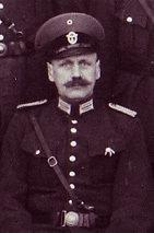 Conrad Ramm I. Wehrführer 1934 - Kriegsende