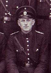 Max Mohr Wehrführer 1945 - 1956