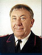 Hans Heller Wehrführer 1968 - 1992