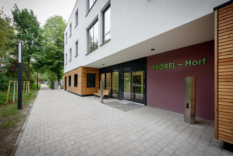 Fröbel Hort