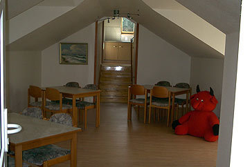 Ausbau Dachboden 2001