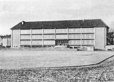 Geschichte der Schule