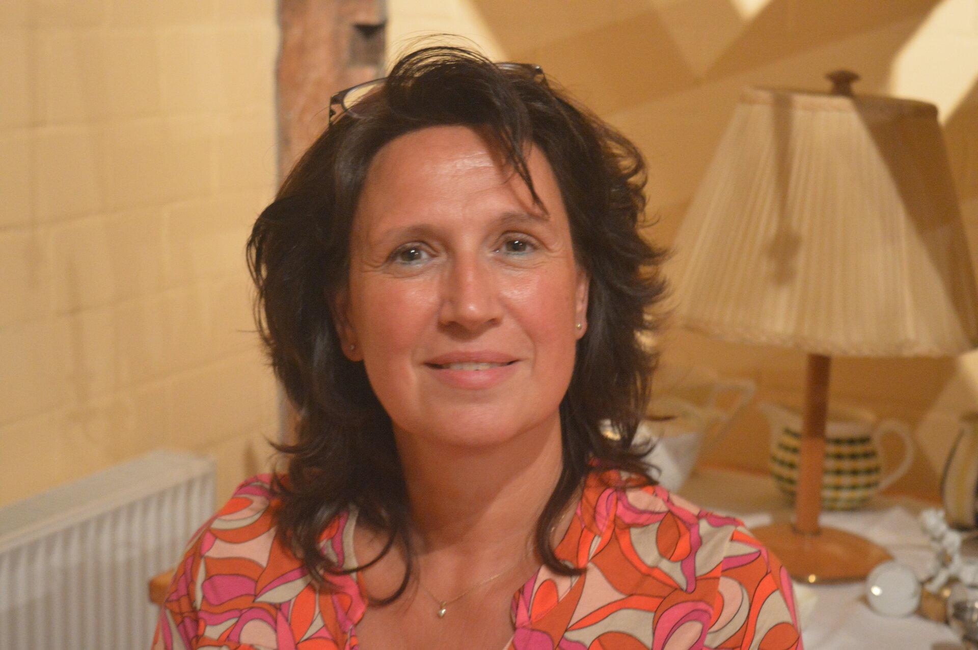 Jana Franzky