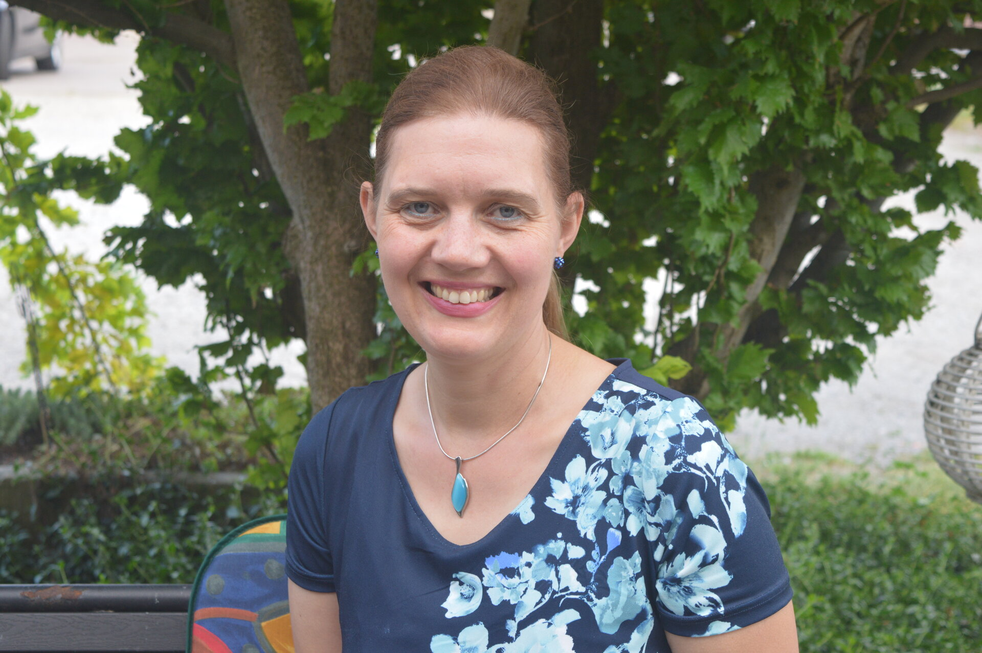 Silvia Eberlin