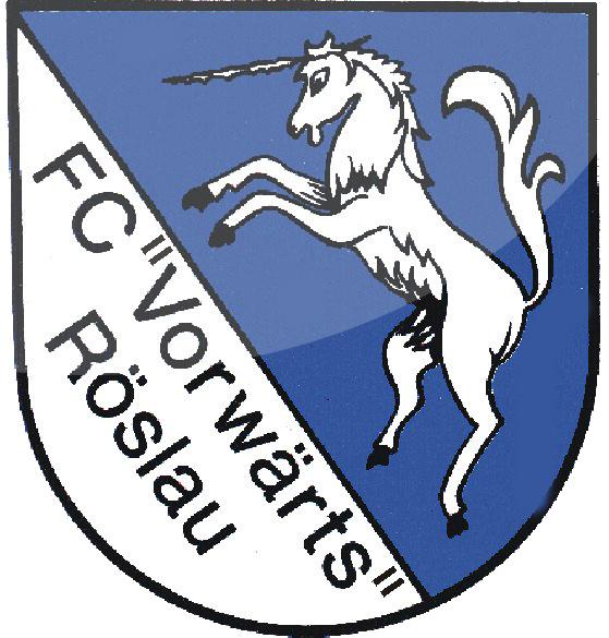 """FC """"Vorwärts"""" Röslau"""