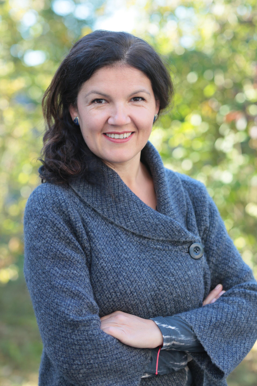 Frau Batolov