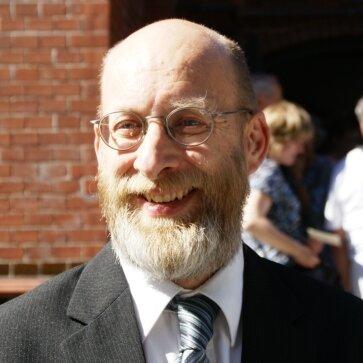 Pfarrer Gerbeth