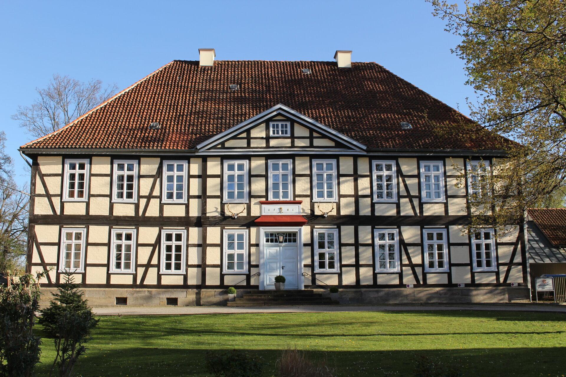 Klosteramthof Wennigsen