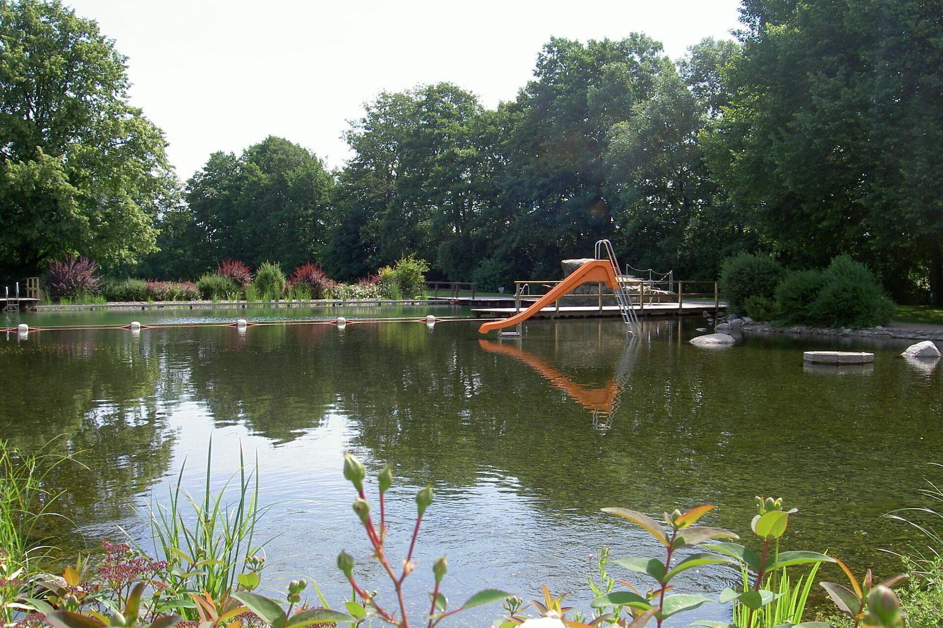 Wasserpark Wennigsen