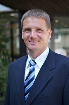 Thomas Trachte, Bürgermeister