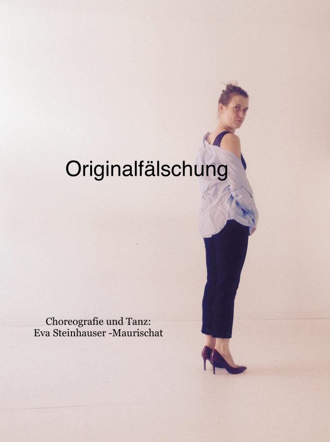 Eva Steinhauser – Maurischat – ORIGINALFÄLSCHUNG