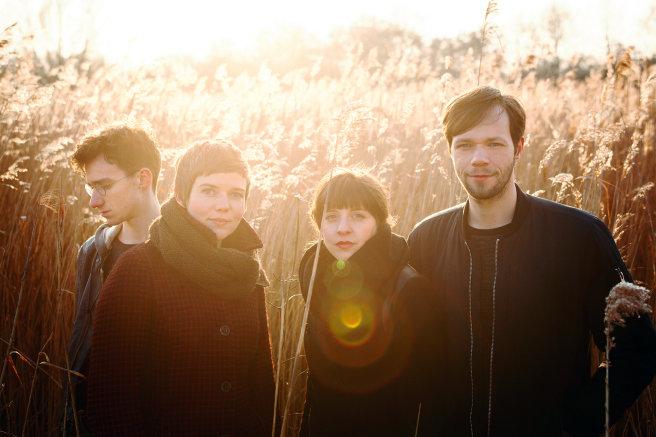 WortArt Ensemble Foto: Steffen Roth