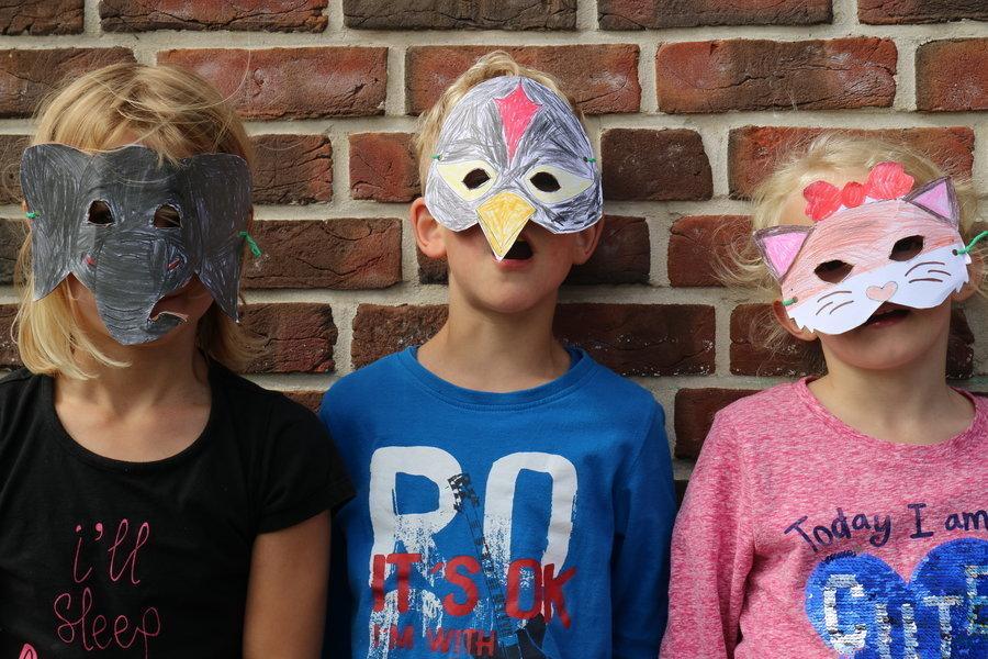 Osterferien Kinderspaß