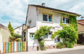 Hauptsitz: Kinderhaus Himmelsstürmer und Nestflüchter