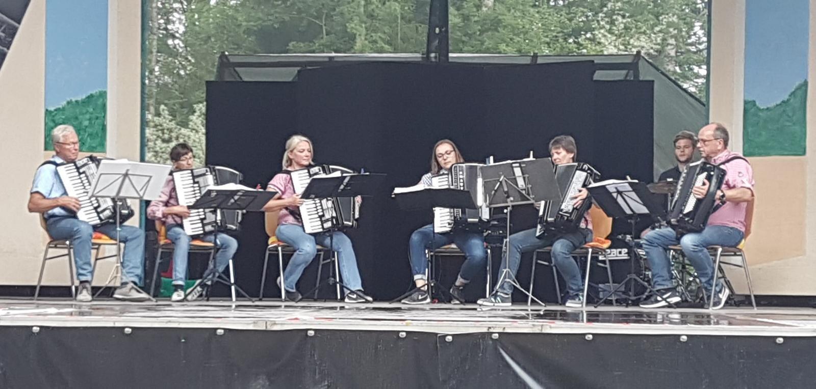Dorfmusikanten