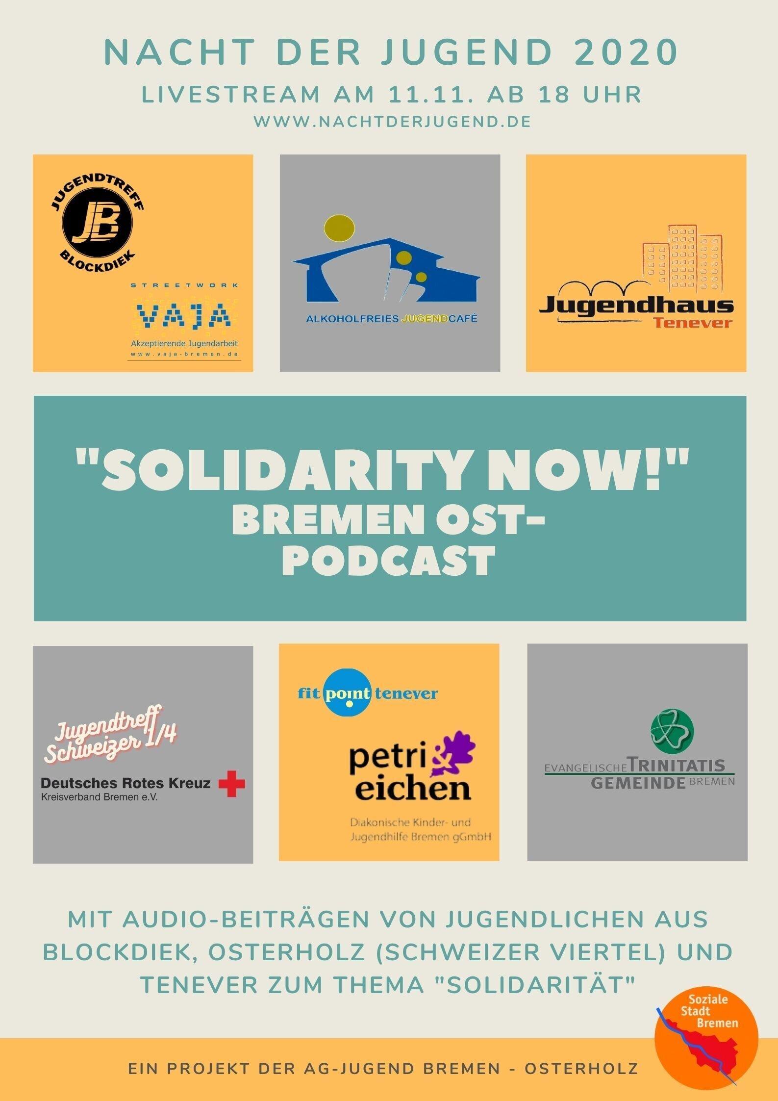 BremenOstPodcast