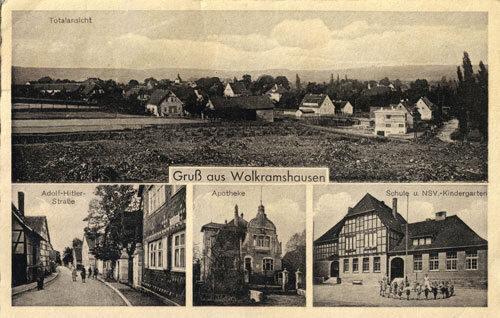 Wolkramshausen