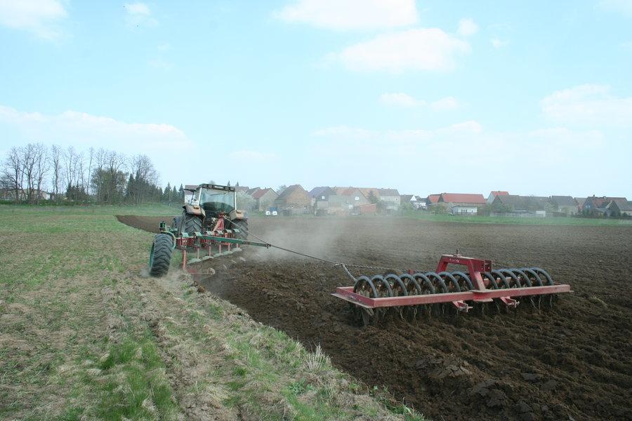 OeLaLa-Land 2011 (Ökologisch bewirtschaftet))