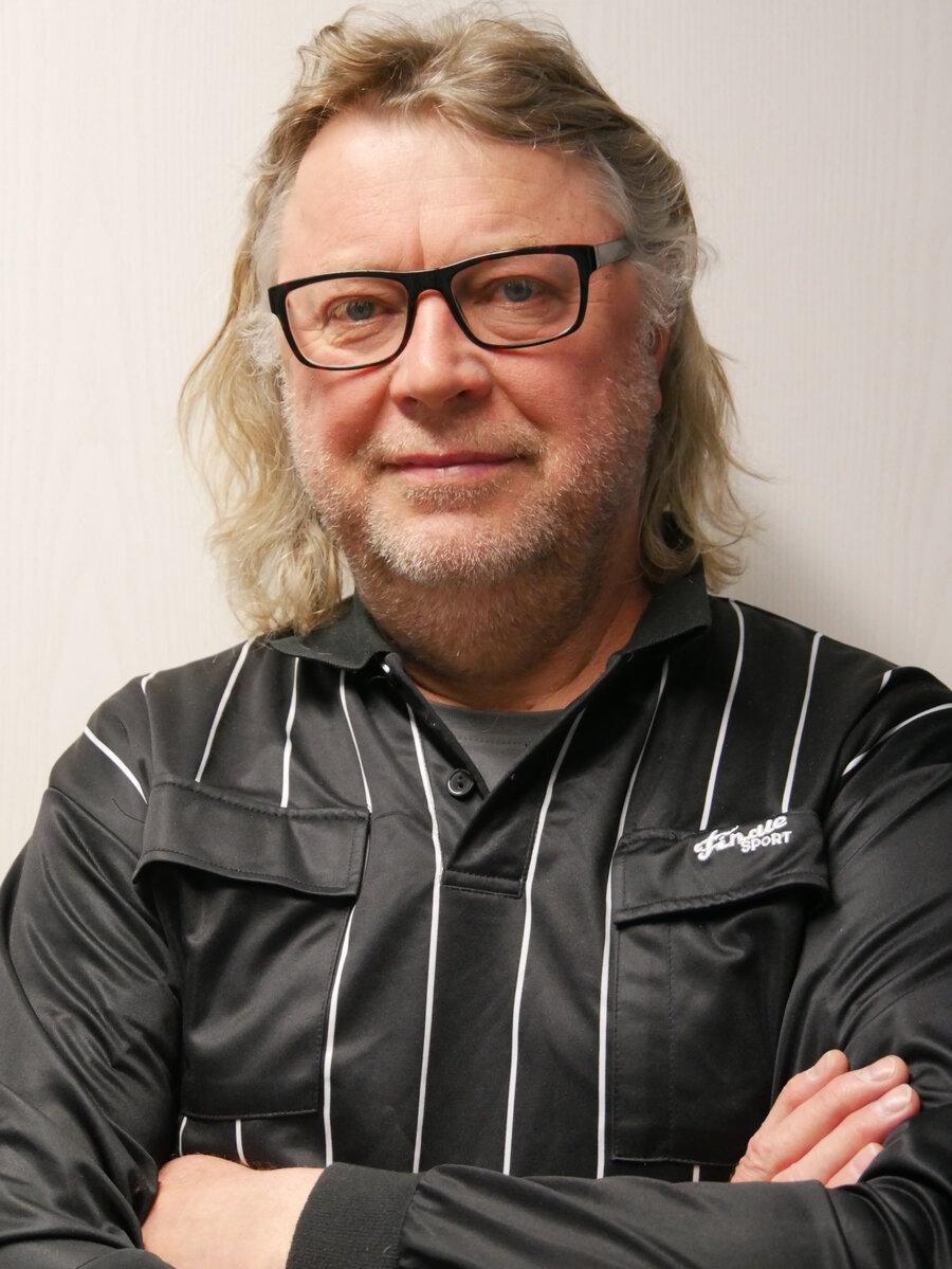 Torsten Martin