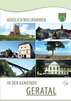 Infobroschüre Gemeinde Geratal