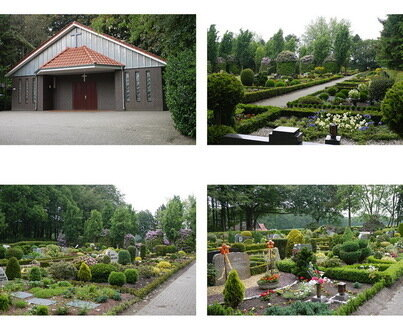 Friedhof Lahn