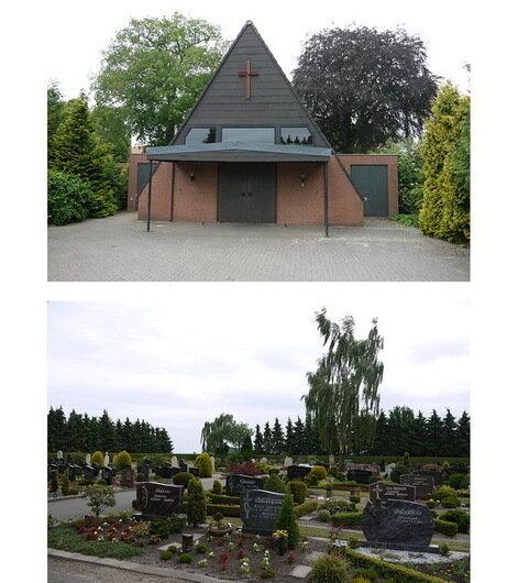 Friedhof Vinnen