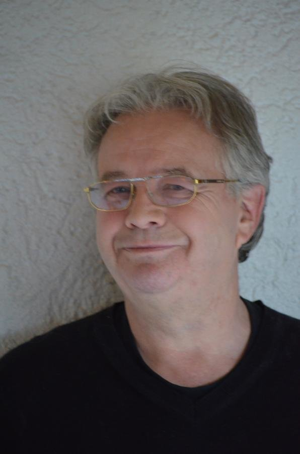 Walter Poppek