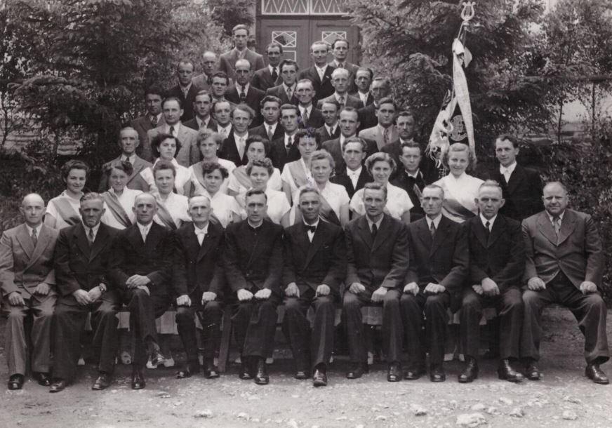 Männergesangverein Bickenbach