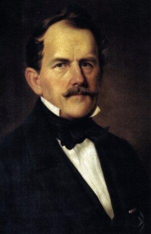Gustav v. Winterfeld