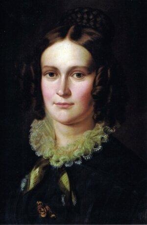 Friederike Caroline Amalie von Winterfeld