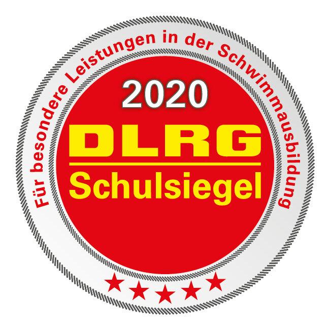 DLRG Schulsiegel