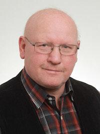 Jürgen Schlotz, Übungsleiter P (gesundheitliche Prävention)