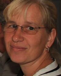Dr.med. Stephanie Strunk, Fachärztin für Orthopädie, Rheumatologie