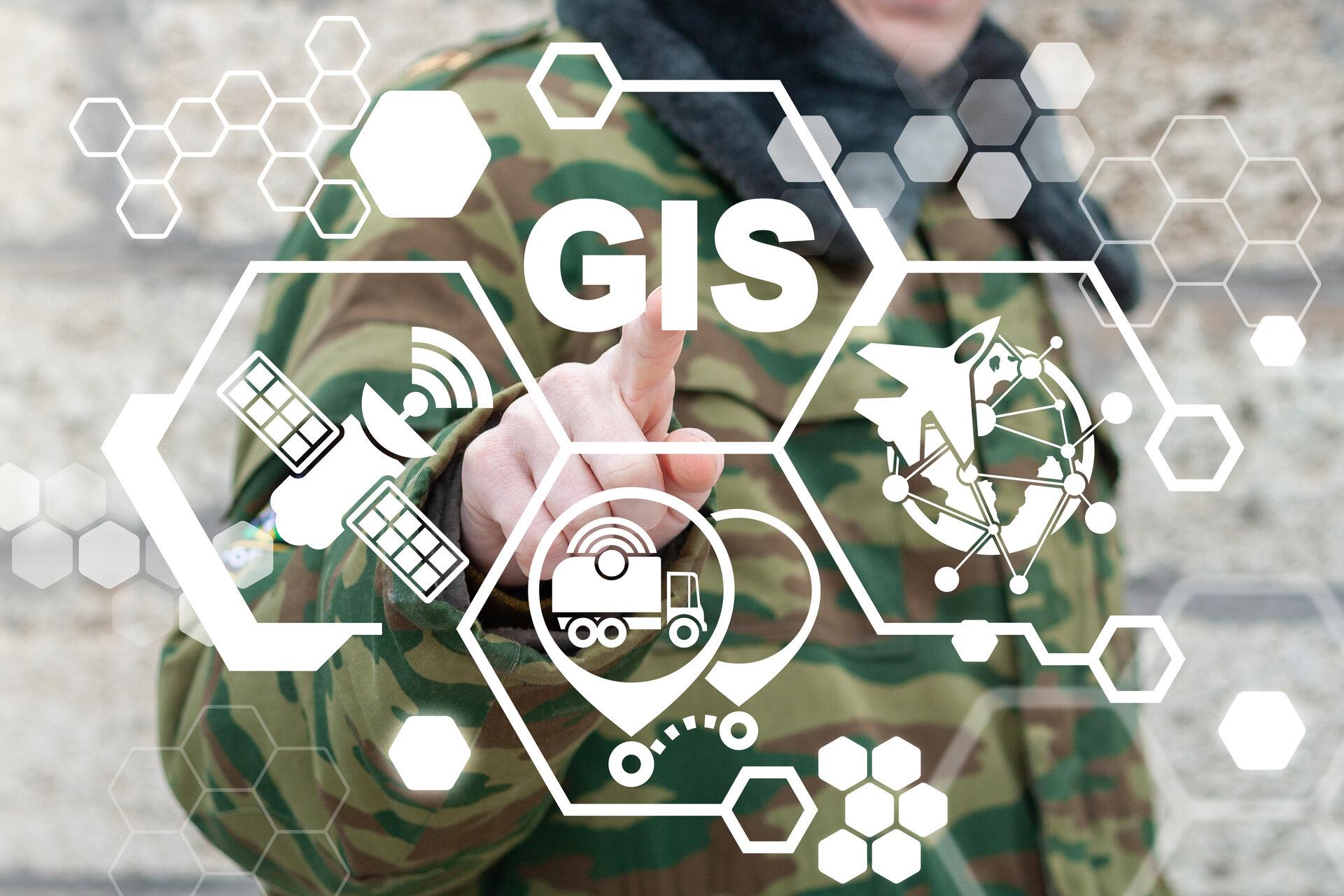 GIS-Einführung