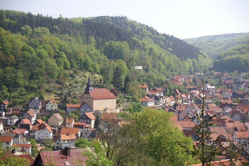 Bergdorf Steinbach