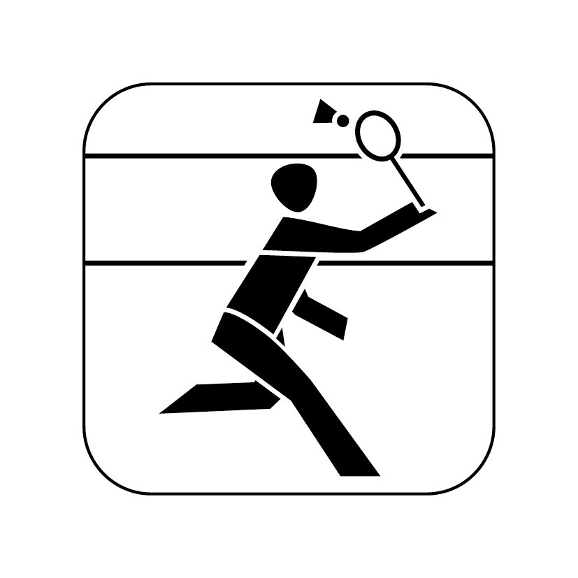 Badminton_pikto