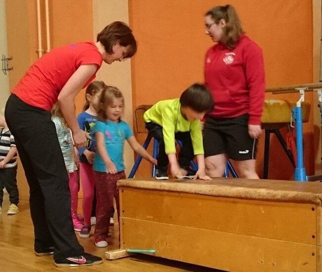 Flizzy-Kindersport