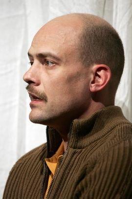 Oliver Dressel