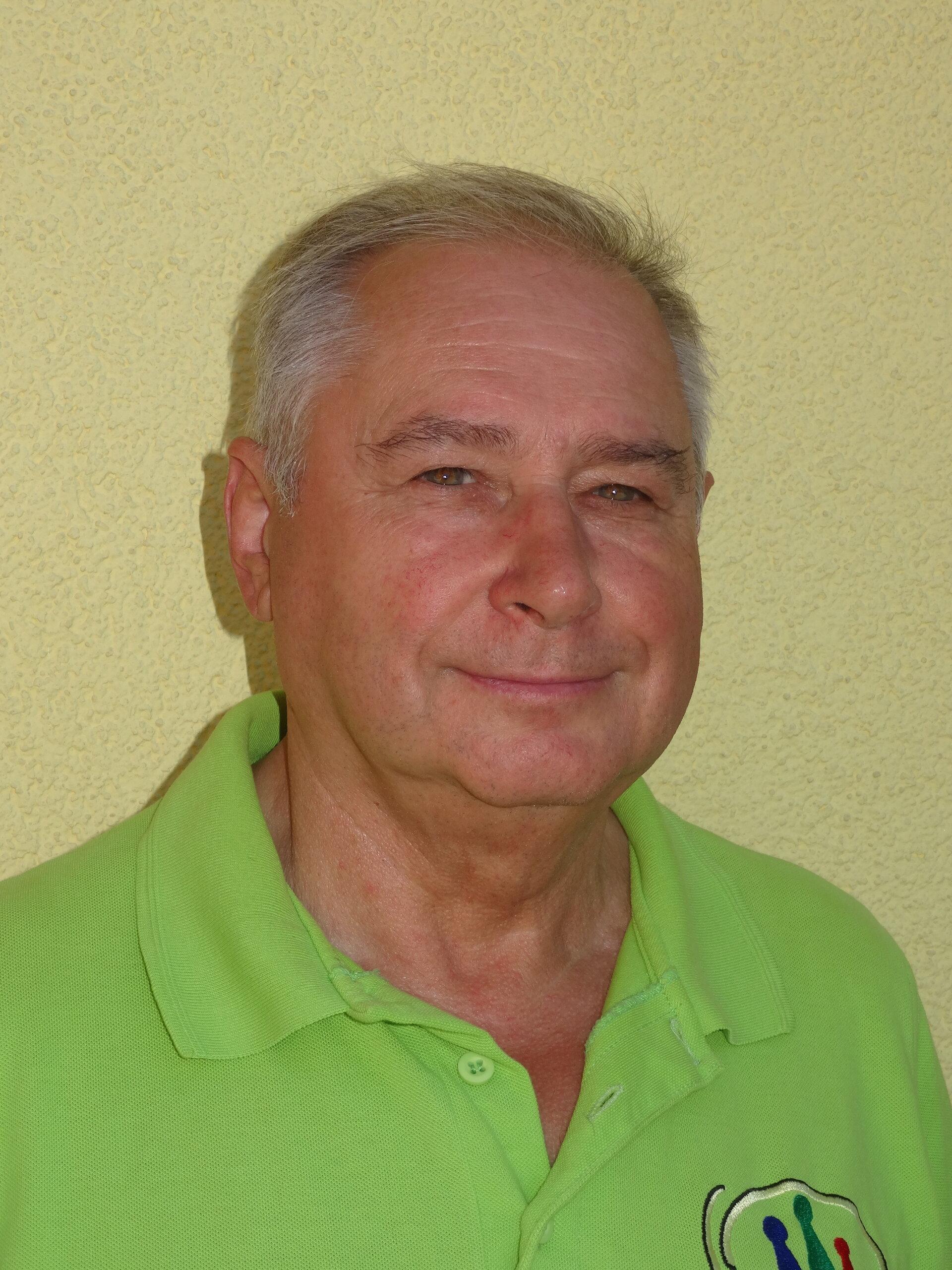 Rudi Klotzsch