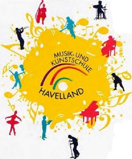 Logo Musik- und Kunstschule HVL