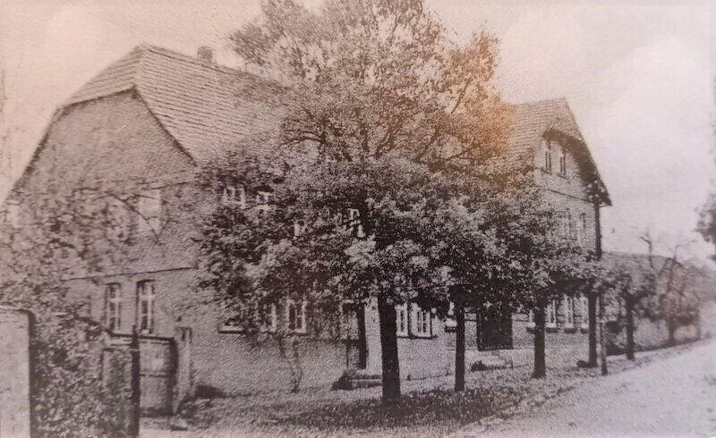 Gemeindehaus alt 1939