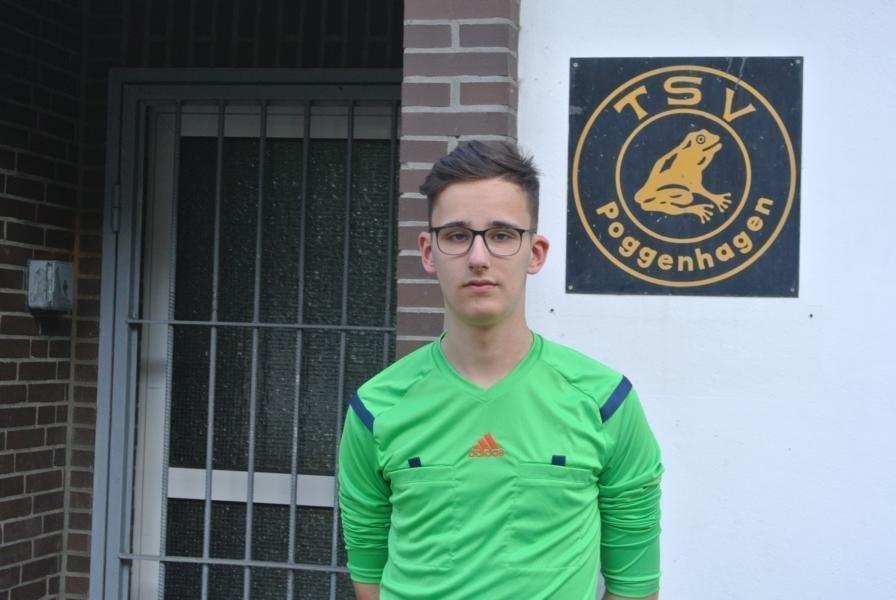 Fabian Benje