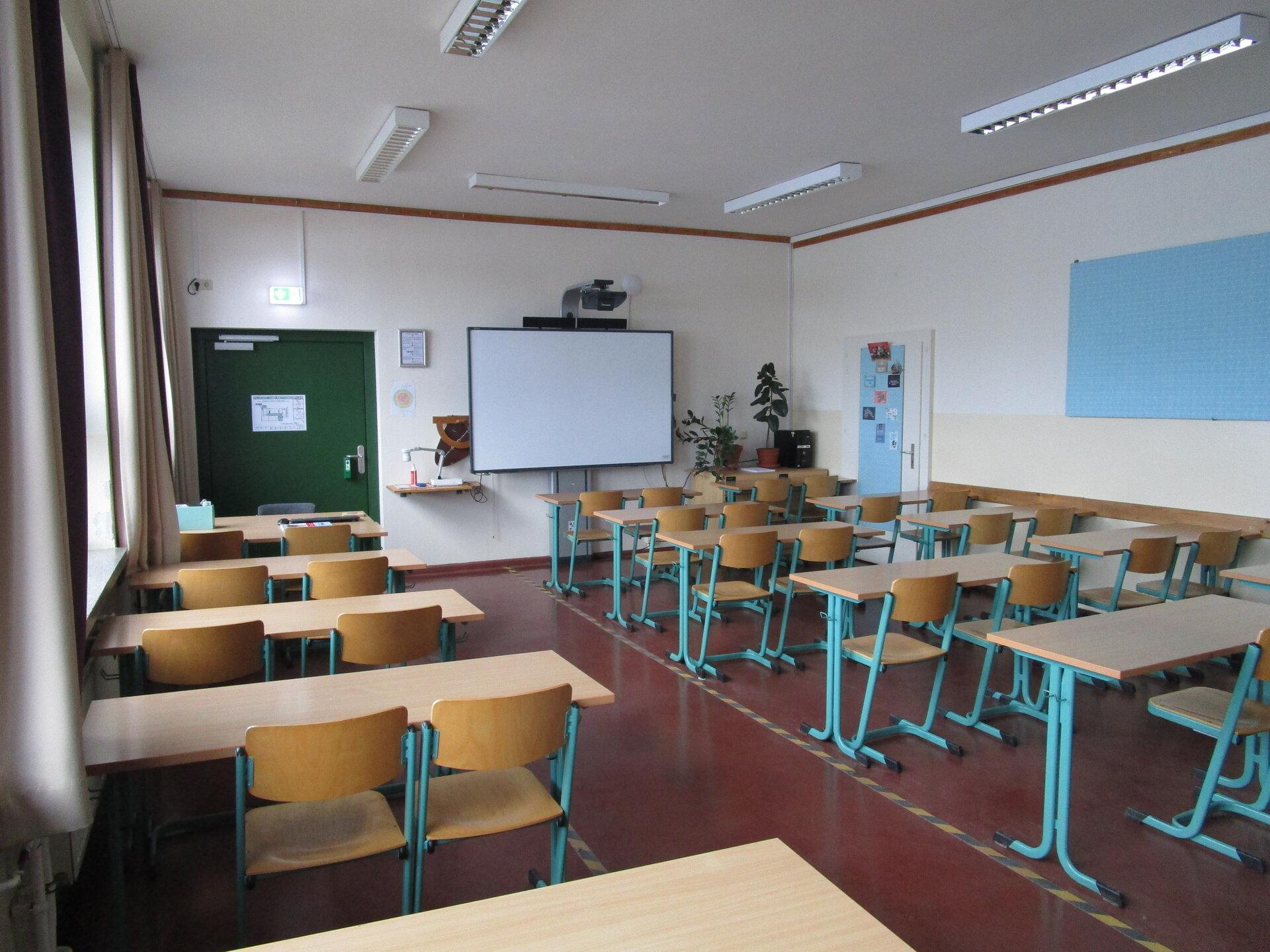 Mathematikraum