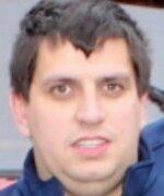Maximilian Wirries-Schriftführer