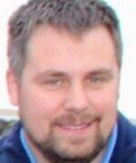 Dominik Voges-Technischer Leiter