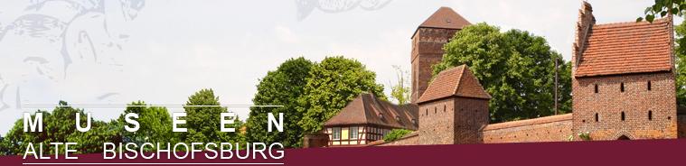 Alte Bischofsburg